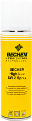 BECHEM High-Lub SW 2 Spray